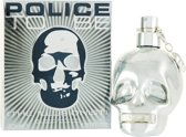 Police To Be The Illusionist For Men Edt Spray 40 ml