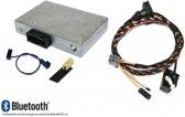 Bluetooth Handsfree - Retrofit - Audi A8 4E - Bluetooth Only -M