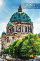 Berlin, de Dot-Grid Notebook