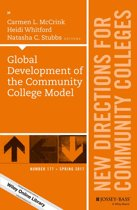 Global Development of the Community College Model