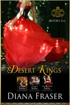 Desert Kings Boxed Set (Books 4-6)