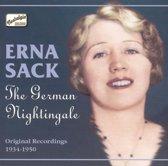 Erna Sack:The German Nightingale