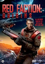 Red Faction: Origins (D/F) (dvd)