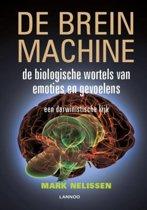 Brein machine, de (pod)