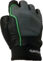 Tunturi Fitness Gloves - Fitness handschoenen - Sporthandschoenen - Fit Gel - S