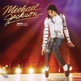Michael Jackson 2019 - 18-Monatskalender