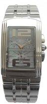 Chronotech - Horloge Dames Chronotech CT7018B-01M (30 mm) - Unisex -