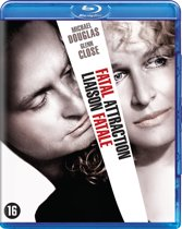 Fatal Attraction - Blu-ray
