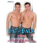 DVD - Titan men - Bareback v Praze - top bareback boys gay - extra bonus dvd