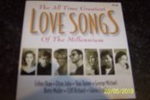 The all time Greatest Love Songs Of The millenium