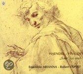 Robert Ensemble Arianna / Expert - Amor Hai Vinto