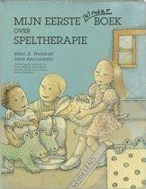 Mijn Eerste Kinderboek Over Speltherapie / Kleurened.
