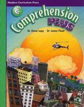 Comprehension Plus Level C Stu