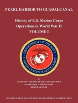 History of U.S. Marine Corps Operations in World War II. Volume I