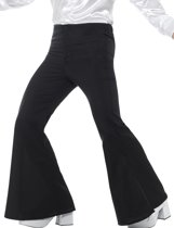 Flared Trousers Mens