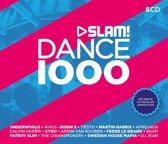 SLAM! Dance 1000 - 2017