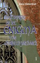 Max Defreije En Het Enigma Van Charlotte Santbanck