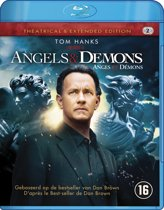 Angels & Demons (Blu-ray)