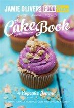 Boek cover The Cake book van Cupcake Jemma