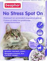 No Stress Spot On Kalmeert En Stimuleert Goed Gedrag Kat - 3 PIP