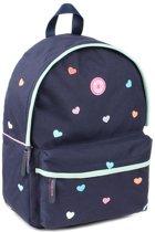 Milky Kiss Candy Shop Kinderrugzak 39 cm - Jeans Blue