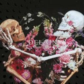 CD cover van Hunters Moon van Delain