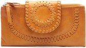 Chabo Bags Indian Ocher Portemonnee  - Bruin