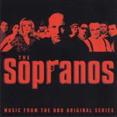 The Sopranos - Music From The