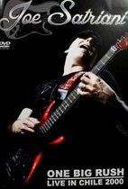 Joe Satriani - One Big Rush (Live In Chile, 2000)