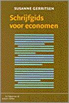 SCHRIJFGIDS ECONOMEN 2DE DRUK 9062832822