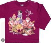 Disney Sneeuwwitje Meisjes Trui 86