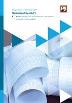 De Handelsroute - Financieel beleid 1 (Retail)