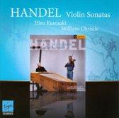 Handel : Violin Sonatas