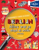 Lonely planet - verboden voor ouders - Berlijn