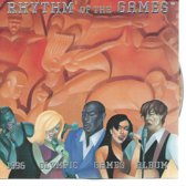 Various - Rhythm Of The Games-1996 Olymp