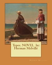Typee. Novel by