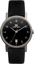 Danish Design Horloge 34 mm Titanium IQ13Q170