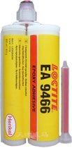 Loctite EA 9466 2-Componenten Epoxylijm (50ml)