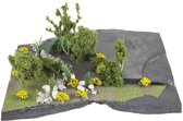 Faller - Do-it-yourself Mini-diorama Park toverbos