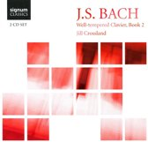 The Well-Tempered Clavier, Book 2