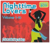 Nighttime Lovers 1-10
