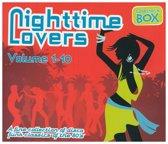 Nighttime Lovers 1-10