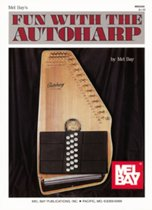 Mel Bay's Fun with Autoharp