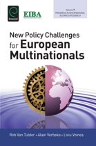 New Policy Challenges For European Multinationals