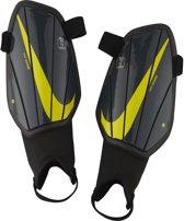 Nike ScheenbeschermerKinderen - zwart/ geel