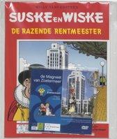 """""""Suske en Wiske  - De razende rentmeester"""""""