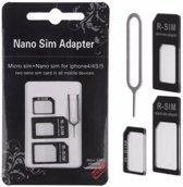 4 in 1 sim adapter