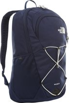 The North Face Rodey Rugzak 27 liter - Montague Blue/ Vintage White