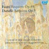 Faure/Durufle:Requiem