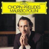 Maurizio Pollini - Preludes